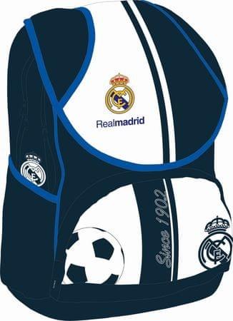 Nahrbtnik Real Madrid, ergonomski