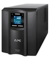 APC neprekidno napajanje Smart-UPS SMC1500I, 900 W / 1500 VA