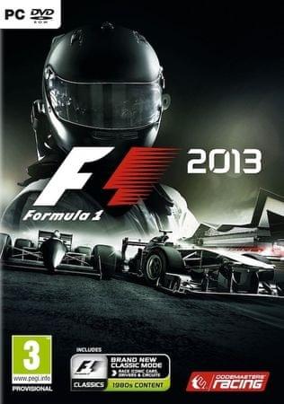 Codemasters F1 2013 (PC)