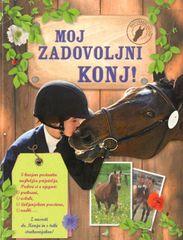 Charlotte Clergeau, Laure Marandet: Moj zadovoljni konj