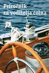 Niko Bjelovučić: Priročnik za voditelja čolna