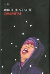 Roberto Esposito: Immunitas