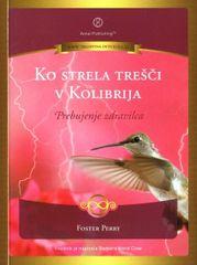 Foster Perry: Ko strela trešči v kolibrija