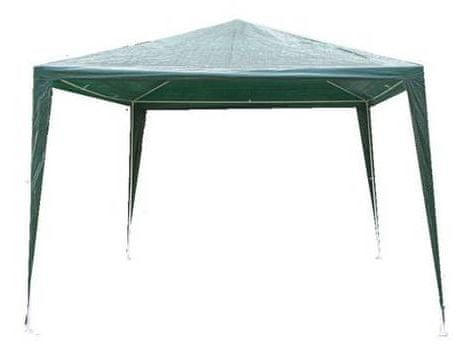 Happy Green ALTÁN PARTY DARK GREEN 3x3 m