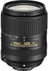 Nikon Nikkor 18-300mm / F3,5-6,3G ED VR AF-S DX + Cashback 2500 Kč!