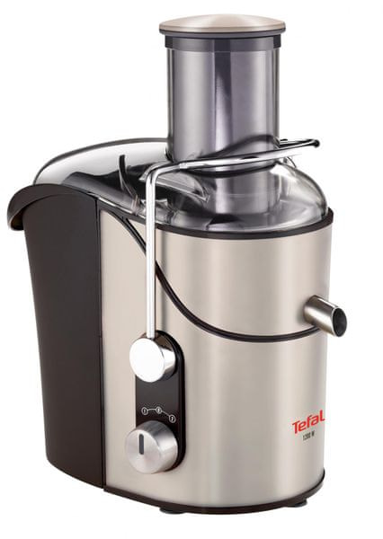 Tefal ZN 655H66 Juice extractor XXL