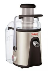 Tefal ZE 585G38 Easy Fruit Juicer silver premium