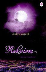 Lauren Oliver: Rekviem, broširano