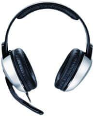 Genius HS-05A volume control
