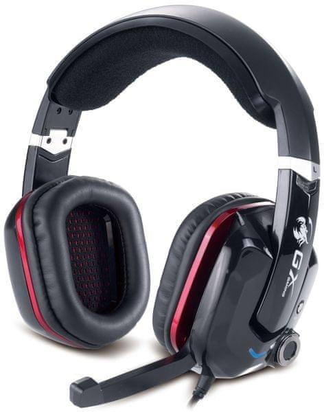 Genius GX-Gaming HS-G700V (31710043101)