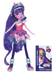 My Little Pony Equestria Girl,Twilight A3994