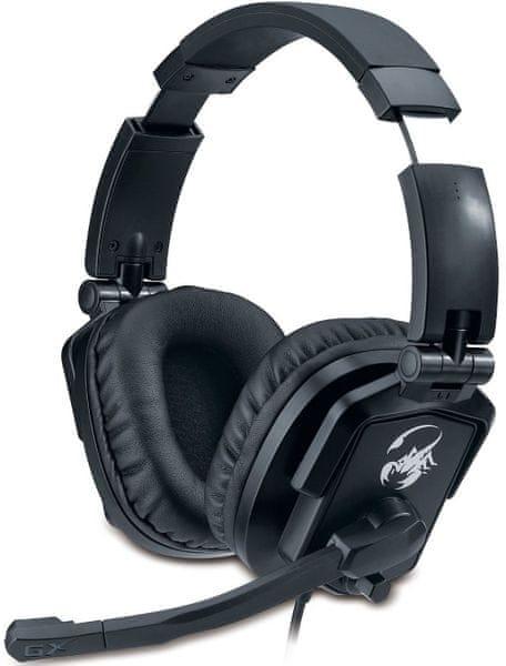 Genius GX-Gaming HS-G550 (31710040101)