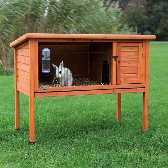 Trixie Klatka dla królików - 116x92x63cm