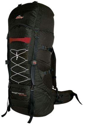 Doldy plecak turystyczny Bighorn 100+20 Black