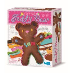 4M lutka medvedek