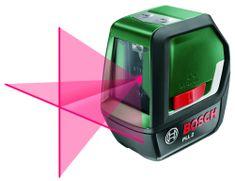 Bosch laser krzyżowy PLL 2