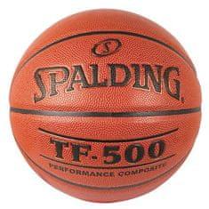 Spalding žoga za košarko TF 500