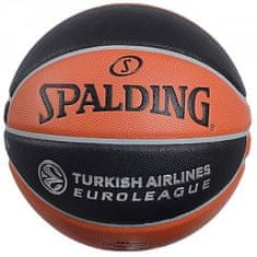 Spalding žoga za košarko TF 1000 Euroleague Game Ball