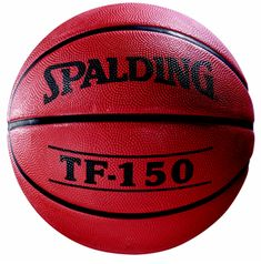 Spalding žoga za košarko TF 150 - 7