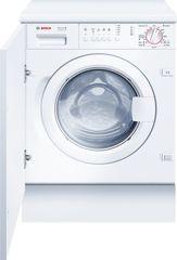 BOSCH WIS28141EU Elöltöltős mosógép