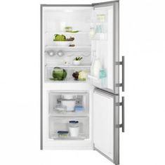 Electrolux EN2400AOX Alulfagyasztós hűtőszekrény, 225 L, A+