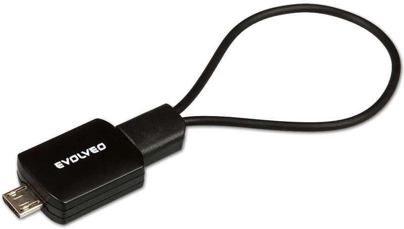 Evolveo XtraTV stick, Android DVB-T tuner