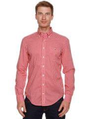 Gant pánská kostičkovaná košile