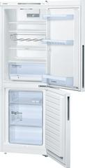 Bosch prostostoječi kombinirani hladilnik KGV33VW31S