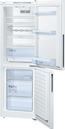 Bosch samostojeći kombinirani hladnjak KGV33VW31S