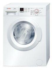BOSCH WAE20369BY Elöltöltős mosógép, 7 kg, A+++