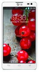 LG Optimus L9 II, D605, Fehér II.osztály