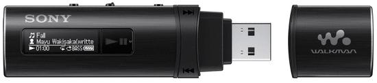 Sony MP3 player NWZ-B183