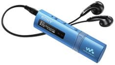 Sony MP3 predvajalnik NWZ-B183F