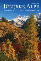 Helmut Lang: Julijske Alpe