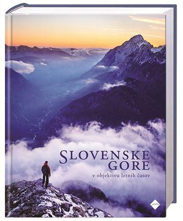 Slovenske gore + Moj planinski dnevnik