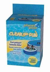 Planet Pool dezinfekcijsko sredstvo Clear and Fun