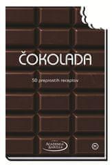 Academia Barilla: Čokolada