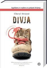 Cheryl Strayed: Divja