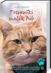 James Bowen: Potepuški maček Bob