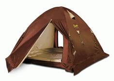 Bertoni šotor Nordkapp 3 Alluminio