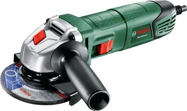 Bosch PWS 700-115 0.603.3A2.020