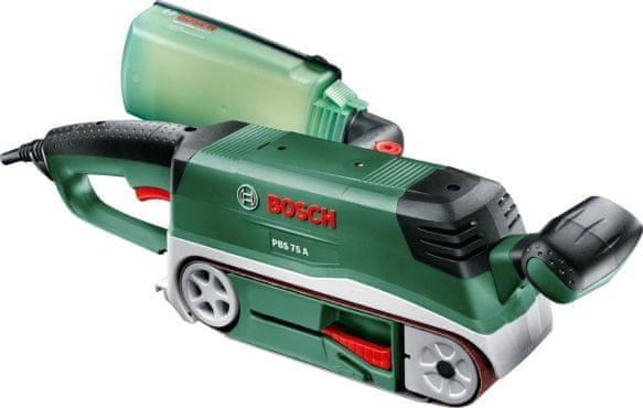Bosch pásová bruska PBS 75 A 06032A1020