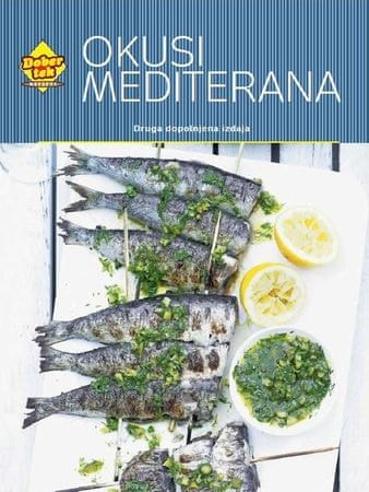 Good Food Magazine: Okusi mediterana