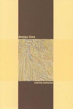 Marina Bahovec: Deejay time