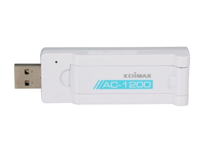 Edimax EW-7822UAC AC1200 Dual Band 802.11ac USB 3.0 adapter
