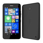 Nokia Lumia 630 Dual SIM, čierny