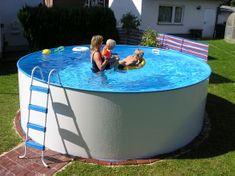 Planet Pool bazen SOLO Fun, 350 x 120 cm