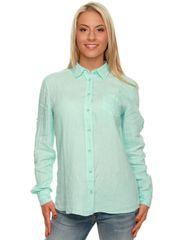 Gant dámská košile volnějšího střihu