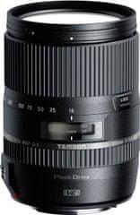 Tamron 16-300 mm AF f/3,5-6,3 Di-II VC PZD pro Nikon (5 let záruka)