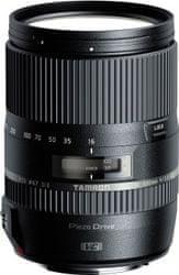 Tamron 16-300 mm AF f/3,5-6,3 Di-II PZD pro Sony (5 let záruka)